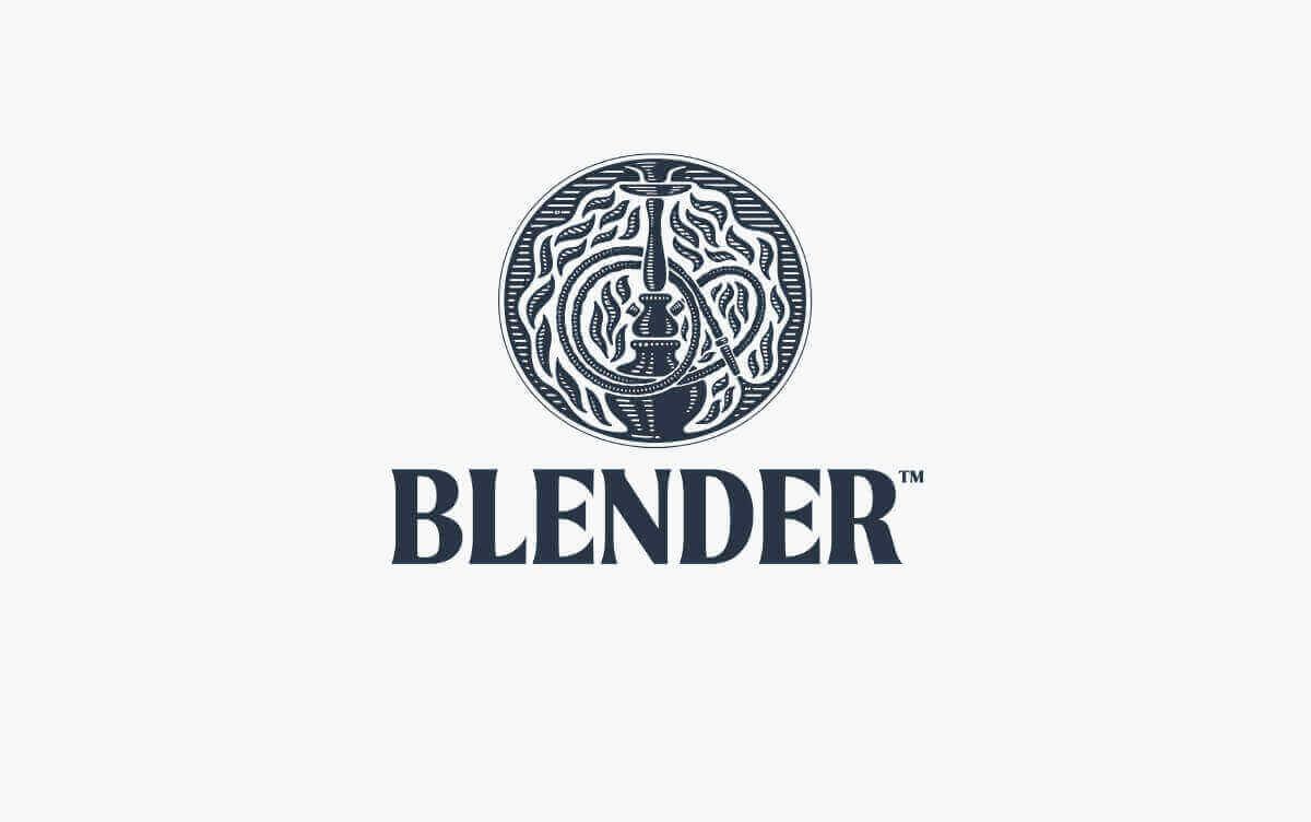 「BLENDER」取得基準